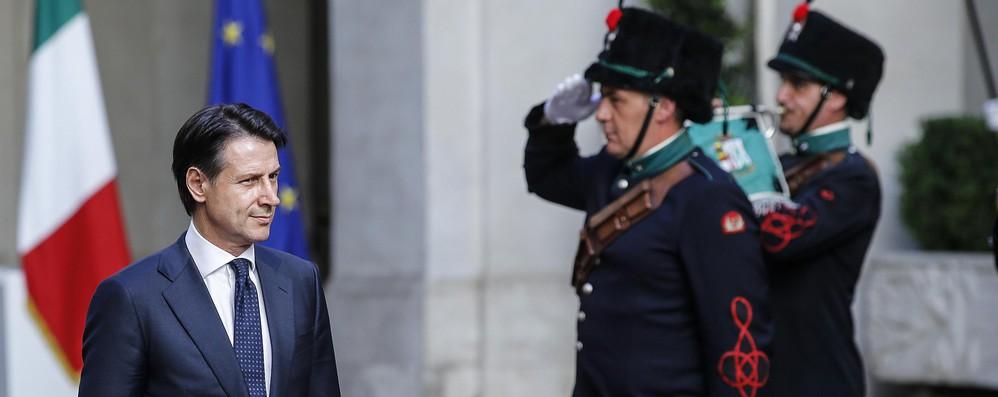 Juncker a Conte, Ue attenta a proposte dell'Italia