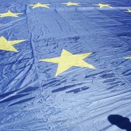 Unione Europea L'incompiuta