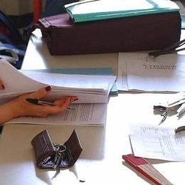 A Bariano un corso di italiano per italiani «Occasione per ripassare la grammatica»