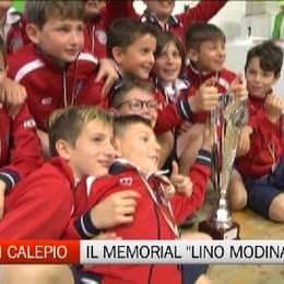 Cividino, calcio e beach volley nel memorial Lino Modina