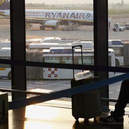 Ryanair e Orio crescono a braccetto Enac, lo strapotere dei vettori  low-cost