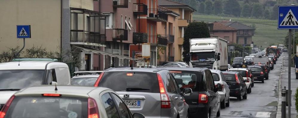 A4, rallentamenti al casello di Bergamo Segui le nostre news in tempo reale