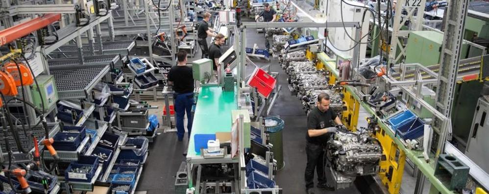 Alla meccanica serve manodopera Il 62% delle aziende cerca personale