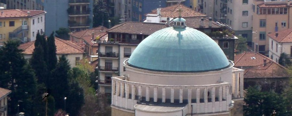 Alla scoperta  dei quartieri di Bergamo