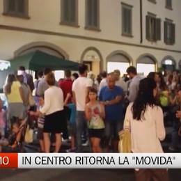 Bergamo - In centro sette speciali sere d'estate