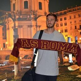 Cristante è già a Roma (per 30 milioni) Giovedì visite e firma del contratto