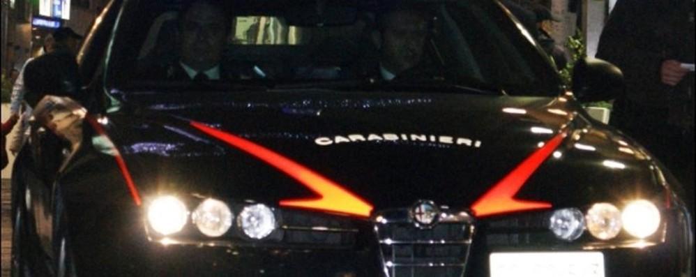 «Ho il tuo pc, se lo rivuoi 100 euro» Lui avvisa i carabinieri e lo fa arrestare
