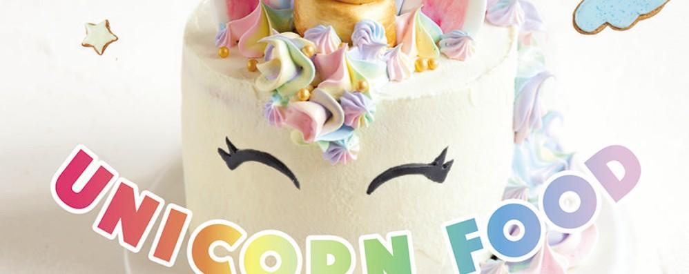 Ma cosa mangiano gli unicorni? Un libro lo spiega... con il colore