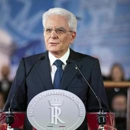 Papa Giovanni e il Concilio I ricordi del Presidente Mattarella