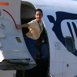 Il sorpasso di Ryanair Alitalia s'è scansata