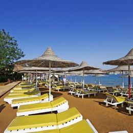 Le spiagge di Sharm El Sheikh più vicine Da Orio nuovi voli su Alessandria d'Egitto