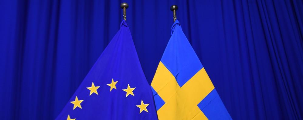 Ministro Difesa Svezia, importante mantenere sanzioni contro Russia
