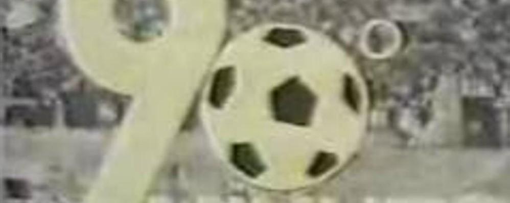 Cambiano i diritti tv della Serie A A rischio lo storico «Novantesimo minuto»