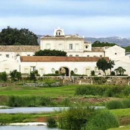 I Monasteri di Siracusa resort, golf e archeologia