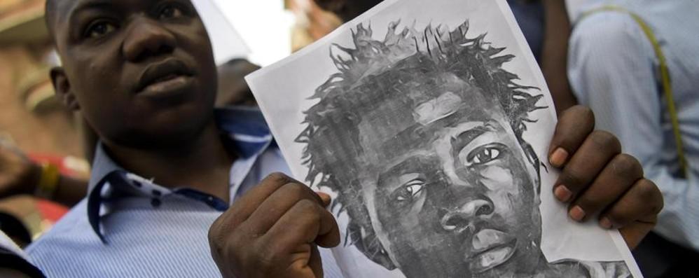 L'omicidio di Sacko Le schiavitù moderne