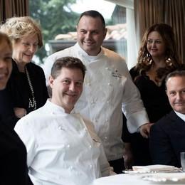 Migliori ristoranti del Gambero Rosso «Da Vittorio» ancora re con tre forchette