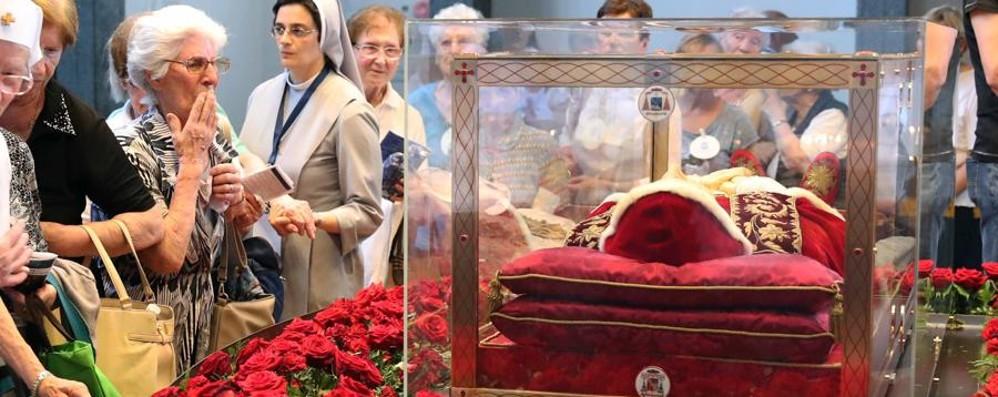 Papa Giovanni, gli ultimi tre giorni a casa Domenica il ritorno a Roma - programma