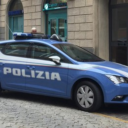 Spaccio di hashish e cocaina Arrestato 40enne a Dalmine