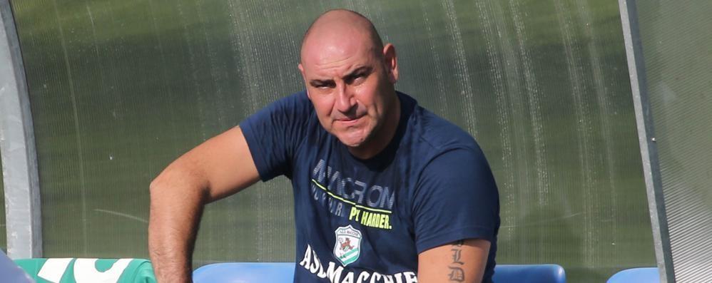 Zampagna scende in campo a Terni Se vince il M5S sarà assessore allo Sport
