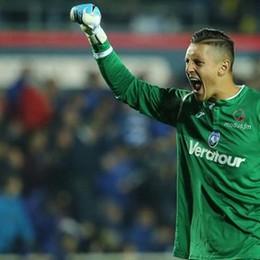 L'Atalanta riscatta Gollini dall'Aston Villa E lui festeggia lanciando il suo rap - Video