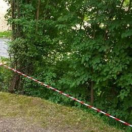 Cade in moto e finisce nel canale Volo di 15 metri, grave 17enne di Zogno