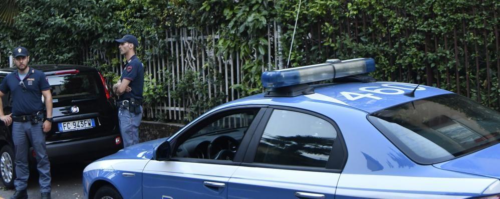 Bergamo, bimbo caduto dalla finestra I nonni: «È stata fatalità, noi sotto choc»