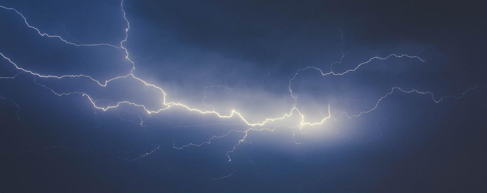 Meteo, in arrivo ondata di maltempo Attenzione a temporali e grandine