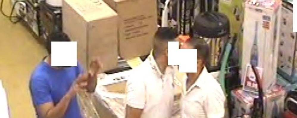 Operazione antidroga nella Bassa Sequestrati 3,5 kg di cocaina