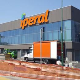 Petosino, lavori finiti al supermarket Lavoro per 40 nuovi assunti