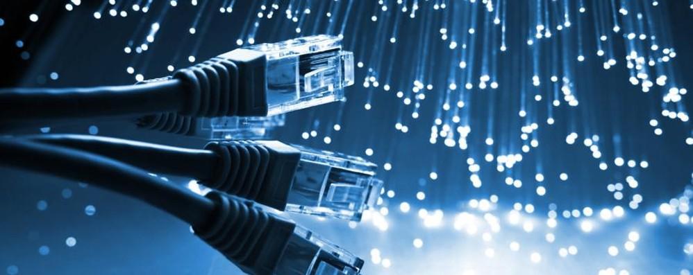 Gorle viaggia veloce con la banda larga Gli altri 47 comuni dove arriverà nel 2019