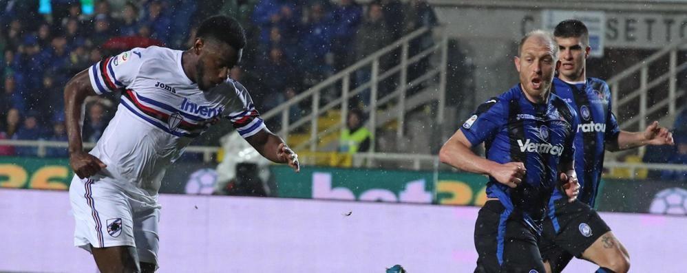 Atalanta, Zapata in arrivo a Rovetta Ecco i suoi gol più belli - Video