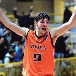 Basketmercato, colpo di Treviglio Arriva Caroti, giovane play di talento