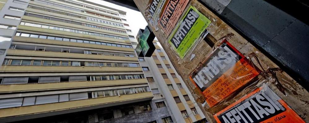 Bergamo, balzo compravendite:  +10% Ma i  prezzi rimangono sui livelli pre-crisi