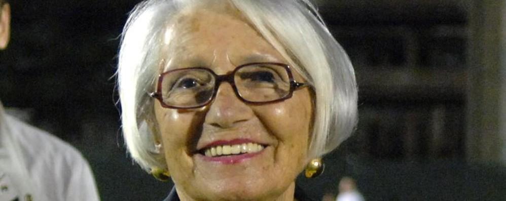 Addio a Ester Romano Bortolotti «Ci lascia un enorme tributo d'amore»