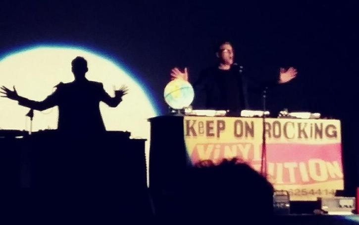 «Keep on Rocking» a Valbrembo In «scena» la storia delle radio private