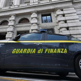 Sebino, frode fiscale da 10 milioni di euro L'azienda aveva anche lavorato per  Expo