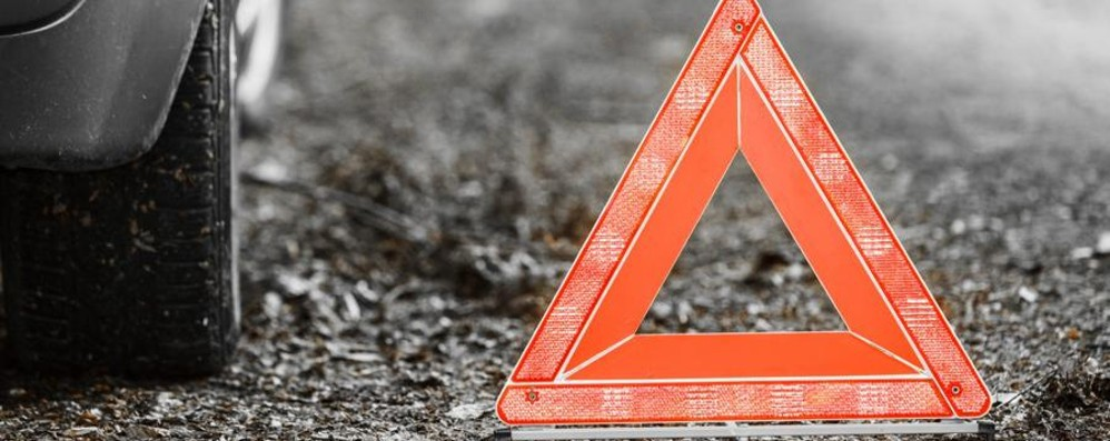 Bergamo, crescono gli incidenti stradali Smartphone: prima causa di distrazione