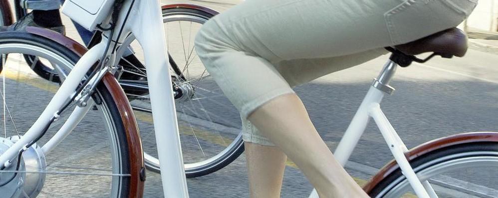 Boom di bici elettriche in Bergamasca Produzione triplicata in un anno