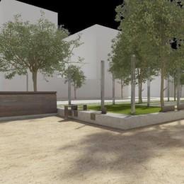 Iniziano i lavori di piazza Risorgimento Nuovo volto per il quartiere di Loreto