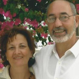 L'amore può tutto, nemmeno la malattia ha indebolito 45 anni di matrimonio