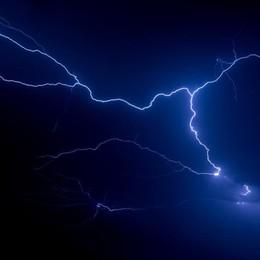 Meteo, domenica tornano i temporali Le previsioni sulla Bergamasca