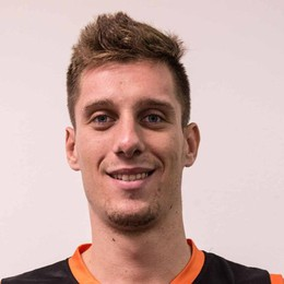 Bergamo ingaggia «torre» Benvenuti Coach Dell'Agnello: ben venga il derby
