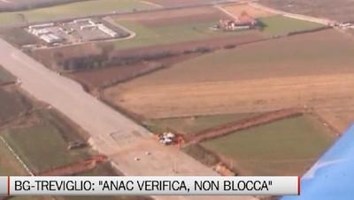 Sorte: Anac non ha bocciato la Bergamo- Treviglio