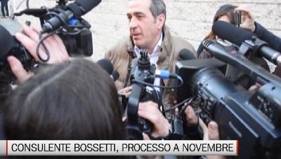 Bossetti, a processo consulente della difesa