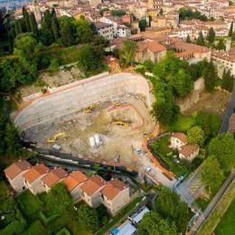 Parcheggio Fara, Unesco allerta il ministero dei Beni culturali