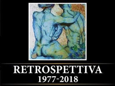 RETROSPETTIVA 1977-2018