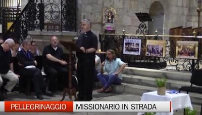 Continua il pellegrinaggio diocesano ai santuari d'Europa