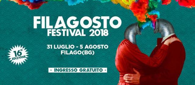 FILAGOSTO FESTIVAL 2018