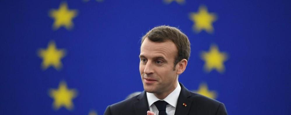 Italia e Francia Nemiche per la pelle