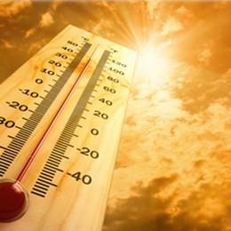 Ondate di caldo Attenti ai bimbi